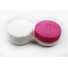 Контейнер для контактных линз P-O_purple