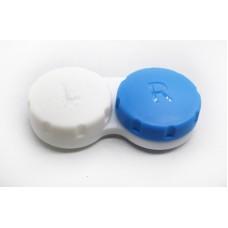 Контейнер для контактных линз P-O_blue
