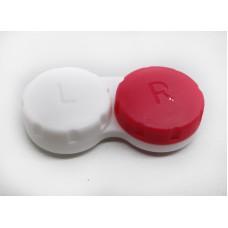 Контейнер для контактных линз P-O_red