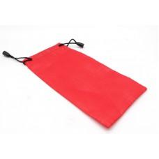 Мешочек для солнцезащитных очков SZ-m-04_red
