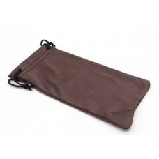 Мешочек для солнцезащитных очков SZ-m-07_brown