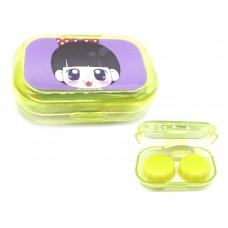 Набор для контактных линз малый Девочка