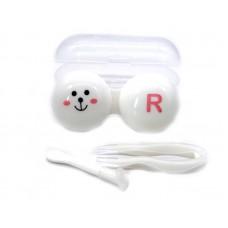 Набор для контактных линз малый Кролик