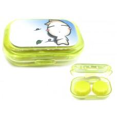 Набор для контактных линз малый Мальчик