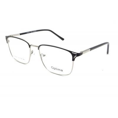Optima 820511 silver-black
