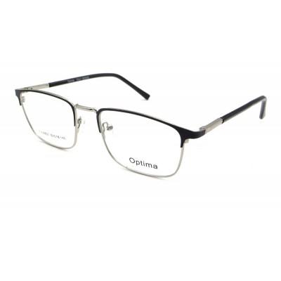 Optima 820521 silver-black