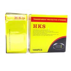 Защитная гидрофобная плёнка для линз 1000 шт.