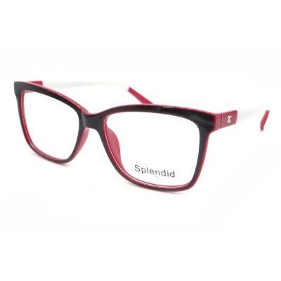 Splendid 1407 red