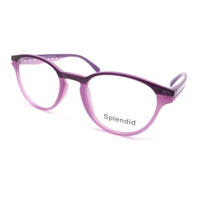Splendid 1827 purple