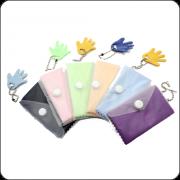 Салфетки в индивидуальной упаковке